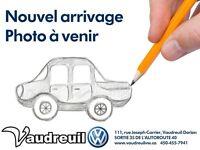 2012 Volkswagen Tiguan Comfortline 4Motion avec pneus d'hiver