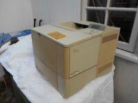 HP 4100 Laserjet Printer