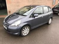 Honda jazz 1.4 automatic 2008 57 reg 2 owner car only 47106 miles top spec £2999
