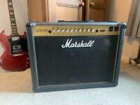 Marshall JCM900 100W COMBO (Valve amp) - South London