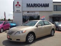 2008 Toyota Camry LE V6 - Low Mileage, Must see...
