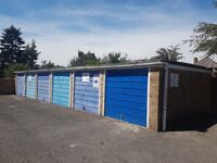 Garages to rent NOW: Wellington Court Waterloo Road Southampton SO15