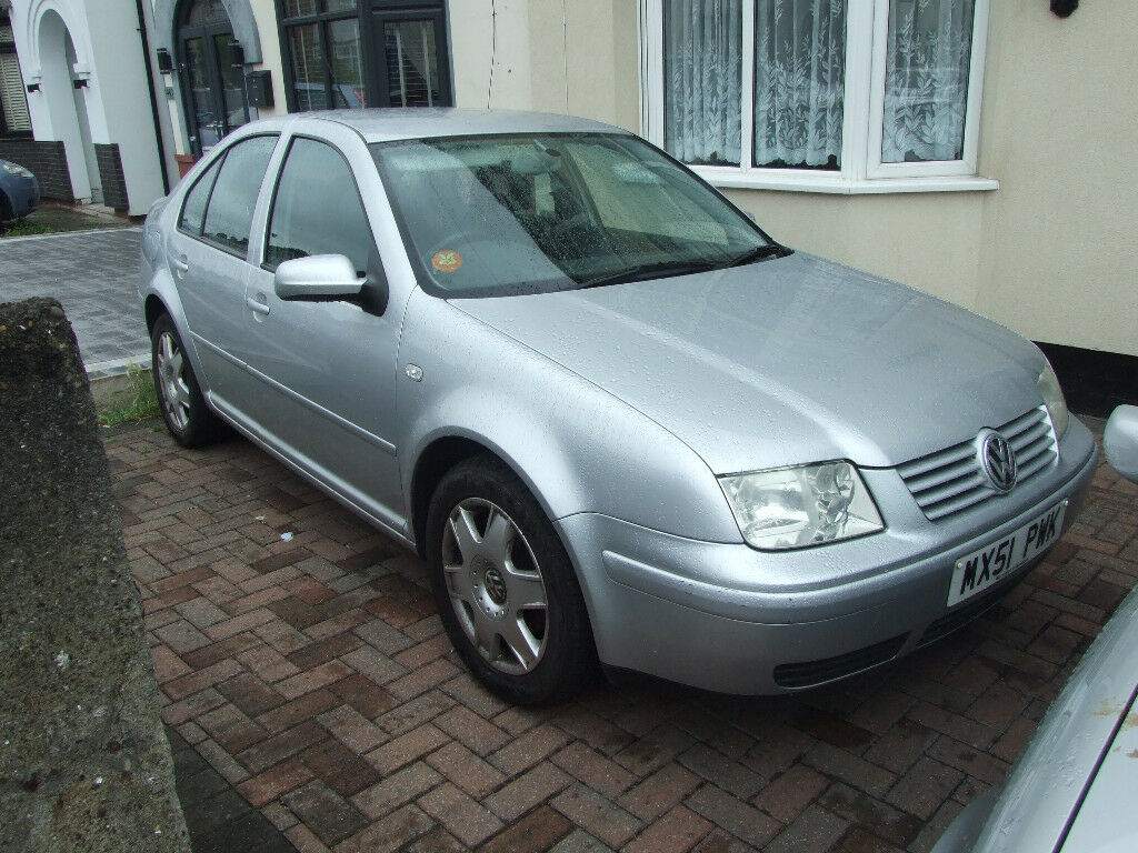 VW Bora for sale £700 ONO
