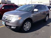 2009 Ford Edge Limited - 6 MONTHS NO PAYMENTS @ TMRFINANCIAL.CA Windsor Region Ontario Preview