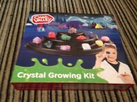 Crystal Growing Kit (New)