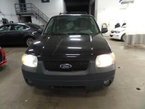 2006 Ford Escape LIQUIDATION,  MAGS, A/C