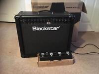 Blackstar ID60 TVP Guitar Amplifier.