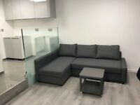 BRAND NEW ONE BEDROOM FLAT FOR SHORT LETS IN GOLDERS GREEN