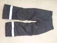 H&M junior ski pants