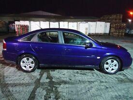 Vauxhall VECTRA 2.0 DTi Low Miles