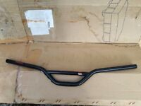 handle bars DMR Wing bar braced 720mm 7.5cm rise shims for 22.2 or 25.4 £22 ono