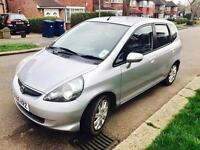 2006 HONDA JAZZ 1.4 AUTO SPORT CVT-7 5 DOORS LOTS OF OPTIONS (not corsa civic polo golf fiesta