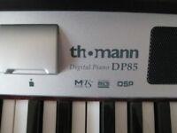 Thomann Digital Piano DP85