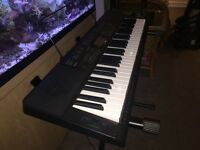 Casio CTK3200 keyboard with stand (61 keys)