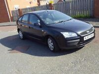 2007 ford focus 1.4 lx 1 owner from new full service history cheap insurance been only 1.4