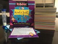 BrainBox Ronald Dahl