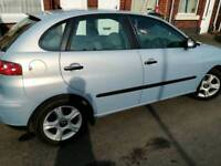 Seat ibiza 1.2 *****family owned low miles 11 months mot