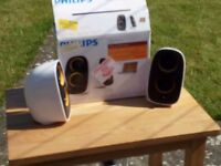 Philips Multi Media Speakers