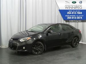 2015 Toyota Corolla S *VERY SPECIAL OFFER*