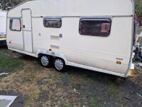 Mardon Mystique 4 Berth Caravan