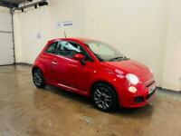 Fiat 500 S 1.3 in immaculate condition full service history long mot