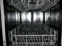 Bosch dishwasher slimline