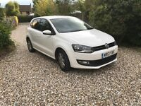 Volkswagen Polo 1.4L Match Edition, Low Milage, Great Condition, 11 Month MOT, Full Service History