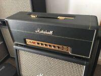 Marshall 1959SLP Reissue 100w Head