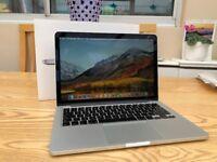 MacBook Pro (Retina, 13-inch, Late 2013)