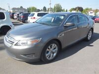 2012 Ford Taurus SEL MAGS