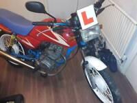 1999 (T-Reg) Honda CG125