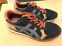 Asics onitsuka tiger shoes size 7