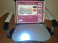 Craft / lap-top tray - NEW
