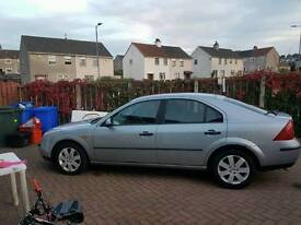 Mondeo tdci 03 plate 114 miles