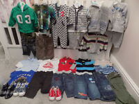 3-6 months Boys Clothing incl NEXT, Ted Baker etc *click to view all items*
