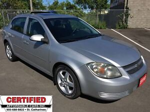 2009 Chevrolet Cobalt LT 1SA **START, BLUETOOTH, SUNROOF **