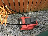 Used Lawnmower