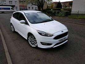 Ford focus s 1ltr ecoboost stop/ start for sale