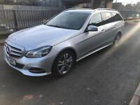 2014 14reg Mercedes Benz E250 2.1 Turbo Diesel Automatic Cheapest In country