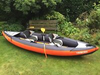 2/3 Man Inflatable Kayak