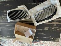 BMW E90 E92 E93 front Kidney Grill