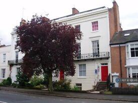 1 bedroom flat in Leam Terrace, Leamington Spa, CV31 (1 bed) (#1126389)