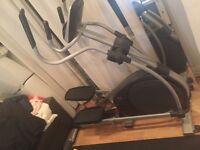 ProForm Cross Trainer