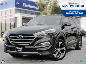 2016 Hyundai Tucson Premium *1.6 Turbo Heated Seats Rear Cam *LO