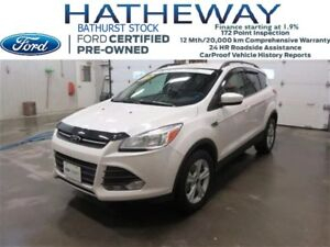 2014 Ford Escape SE, FINANCE FOR ONLY 1.9%