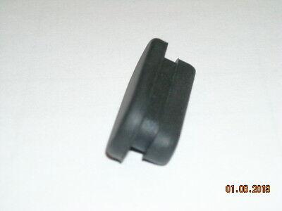 Drum Brake Adjusting Hole Dust Cover Plug GM Ford Dodge - Brake Adjusting Plug