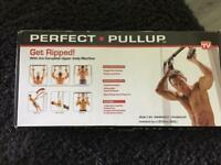Perfect Pullup NEW Home Exercise Bar