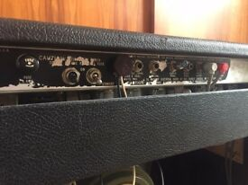 Fender Deluxe Reverb Silverface Vintage (late 70s)