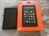 Amazon Fire 7 inch tablet (5th generation)