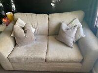 Two seater sofa, Next,